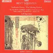 Sorenson: Sterbende Gaerten, et / Hirsch, Segerstam