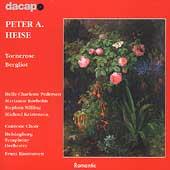 Heise: Sleeping Beauty, Bergliot / Rasmussen, Rorholm, et al