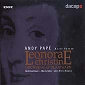 Pape: Leonora Christine / Hansen, Guillaume, Stenz, Hansen