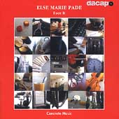 エルセ・マリー・パーゼ/Pade: Face It [8224233]