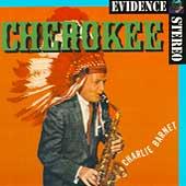 Cherokee: Vol. 1