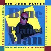 Blue Planet Man