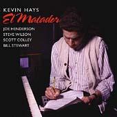 Kevin Hays/El Matador [22199]