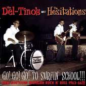 Go!Go!Go! To Surfin' School!!! Raw Southern Michigan Rock 'N' Roll 1963-66!!!