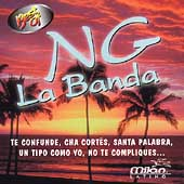Best Of NG La Banda