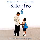 Kikujiro (OST)
