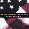 Funky President The Very Best Of James Brown Vol 2