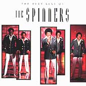 The Very Best Of The Spinners (Rebound)