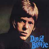 David Bowie (Rebound)