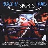 Rockin' Sports Jams