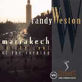 Marrakech In The Cool Of The...
