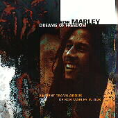 Dreams Of Freedom: Ambient Translations Of Bob Marley In Dub