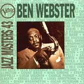 Verve Jazz Masters 43