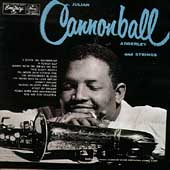 Julian Cannonball Adderley & Strings/Jump For Joy