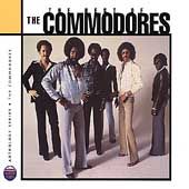 Commodores Anthology, The