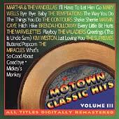 Motown Classic Hits Volume 3