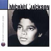 The Best Of Michael Jackson : Anthology
