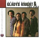The Best Of Gladys Knight & The Pips: Anthology
