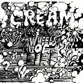 Cream/Wheels Of Fire [Remaster] [531812]