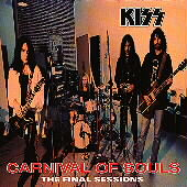 Carnival Of Souls (The Final Sessions)