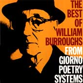 The Best Of William Burroughs * [Box]