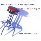 One Lonely Night V.8