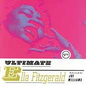 Ultimate Ella Fitzgerald, The