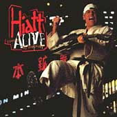 Hiatt Comes Alive At Budokan