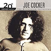 20th Century Masters: The Millennium Collection: The Best Of Joe Cocker