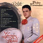 Lo Mas Romantico De Pedro Fernandez