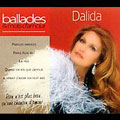 Ballades & Mots D'Amour: Dalida