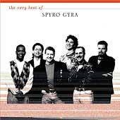 The Very Best Of Spyro Gyra