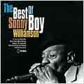 Best Of Sonny Boy Williamson, The