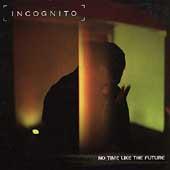 No Time Like the Future [ECD]