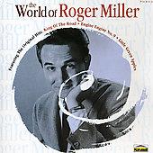 World of Roger Miller