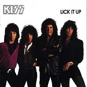 Lick It Up [Remaster]