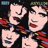Asylum [Remaster]