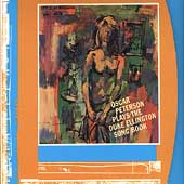 Oscar Peterson Plays The Duke Ellington Songbook