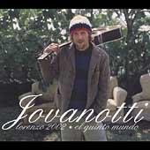 Lorenzo 2002: El Quinto Mundo