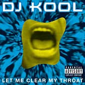 Let Me Clear My Throat [PA]