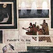 Jog and Rageshri