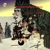 Ustad Sultan Khan And Zakir Hussain
