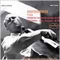 Rostropovich Plays Prokofiev and Schumann / Sanderling