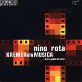 Nino Rota / Gidon Kremer, Kremerata Musica