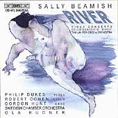 Beamish: Viola Concerto; Cello Concerto; Tam Lin