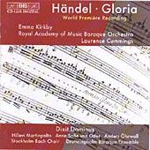 Handel: Gloria; Dixit Dominus