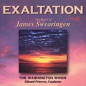 Swearingen: Exaltation, etc / Petersen, Washington Winds