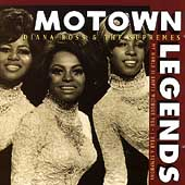 Motown Legends: My World Is Empty Without You...