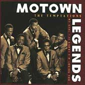 Motown Legends: My Girl - (I Know) I'm Losing You