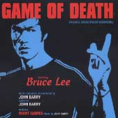 Game Of Death/Night Games (OST)